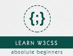 Introducing w3. Css style sheet -tutorial savvy.