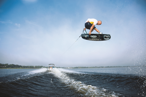 wakeboarding quick guide