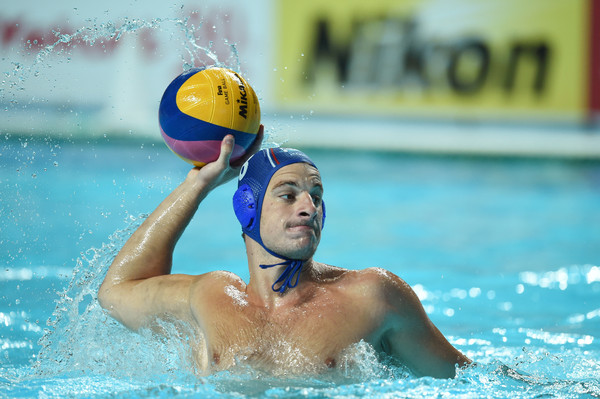 History Water Polo