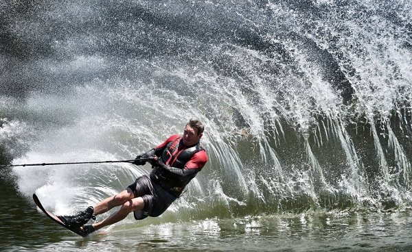 Water Skiing Tournaments