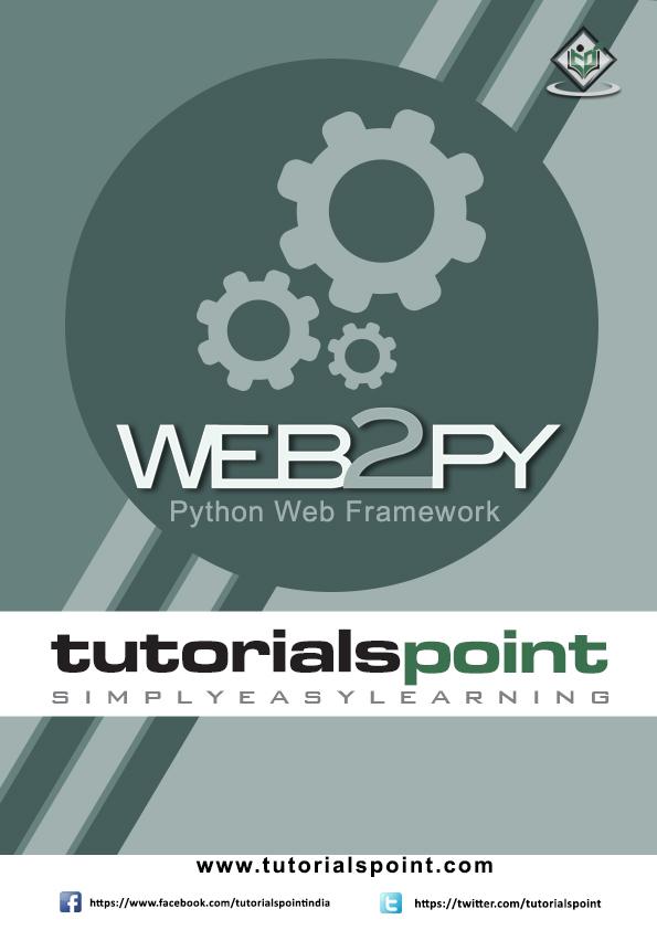 Web2py Tutorial