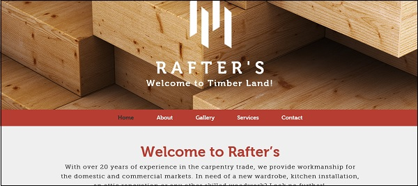 Rafters