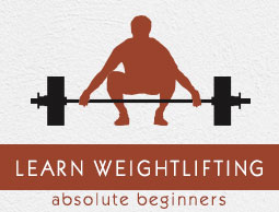 Weightlifting Tutorial