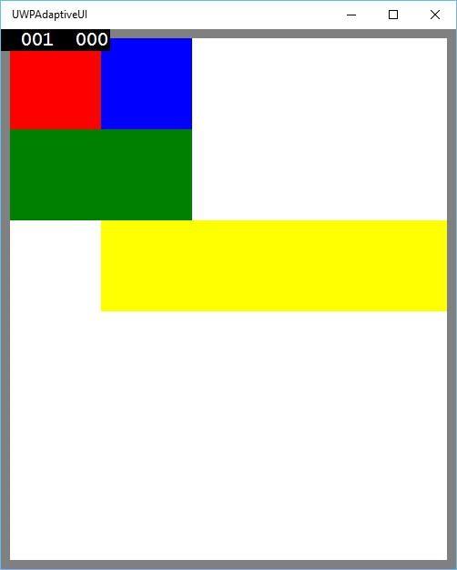 Windows 10 Development - Adaptive UI - Tutorialspoint