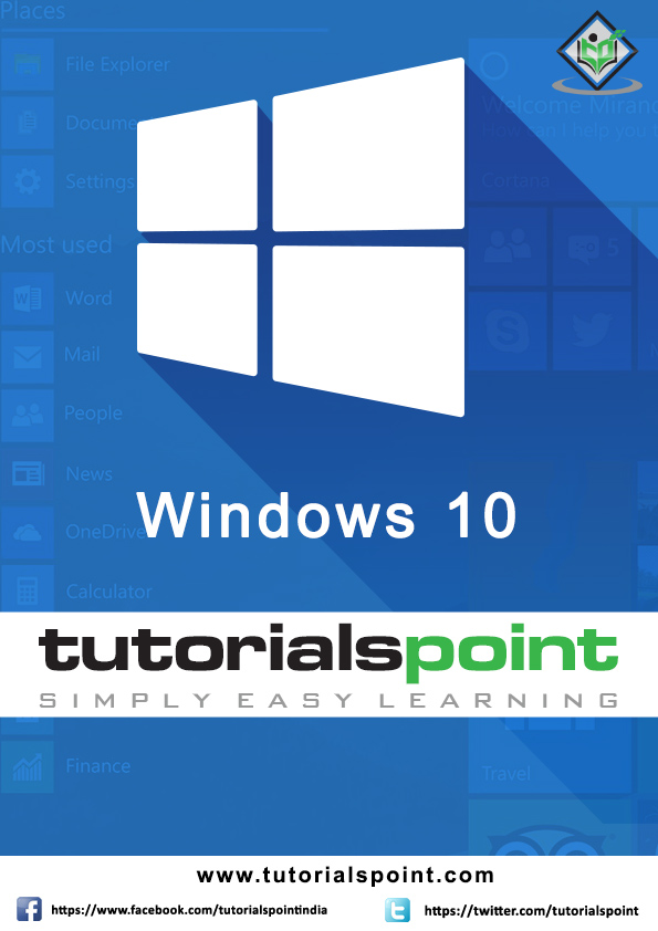Windows 10 Development Tutorial