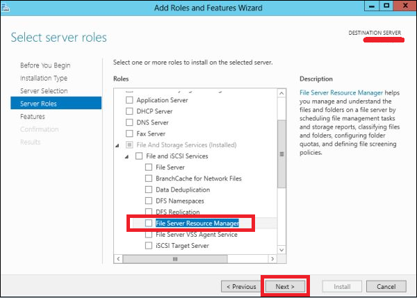 how to add adml files to server 2012