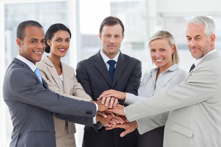 Cómo influye el equilibrio en el lugar de trabajo