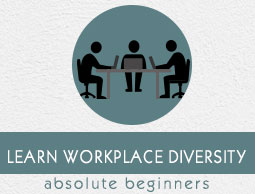 Workplace Diversity Tutorial