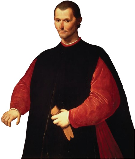 "machiavelli said that ""a ruler should 8 characteristics of a machiavellian leader posted on august 29, 2013 december 15, 2015 by matt monge  writer and philosopher niccolo machiavelli in modern psychological parlance, it."