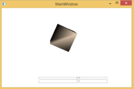 WPF - 3D Graphics