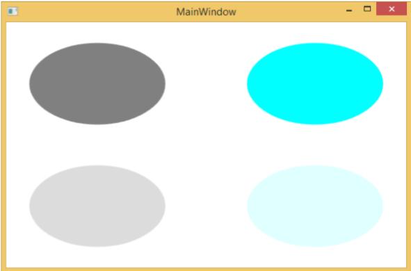 WPF - CanvasPanel - Tutorialspoint