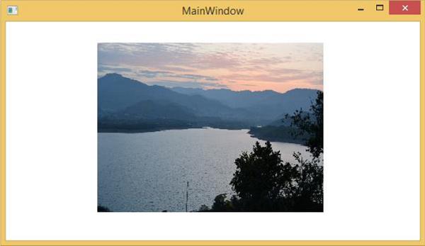 WPF - Multi Touch - Tutorialspoint