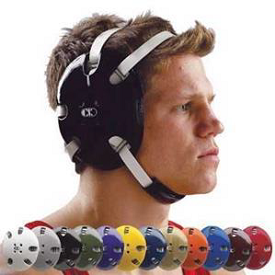 Wrestling Headgear