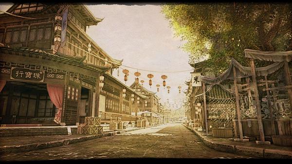 Wushu Popularity