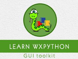 wxPython Tutorial - Tutorialspoint