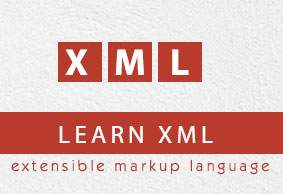 XML Tutorial - Tutorialspoint