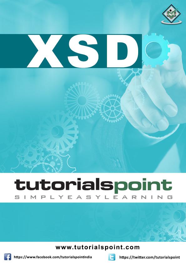 XSD Tutorial