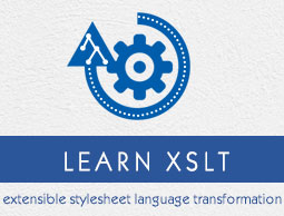 XSLT Tutorial